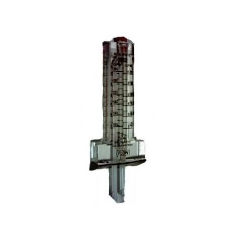 Caudalímetro Hasta 30 m3/h Posición Vertical