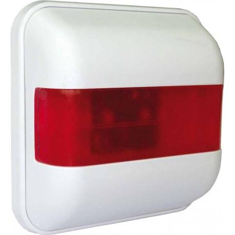 Piloto Indicador Rojo