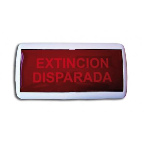 Cartel de Extinción