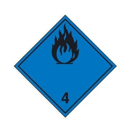Adhesivo De Seguridad C-847