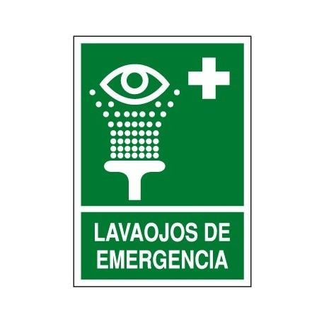Placa De Emergencia E-369