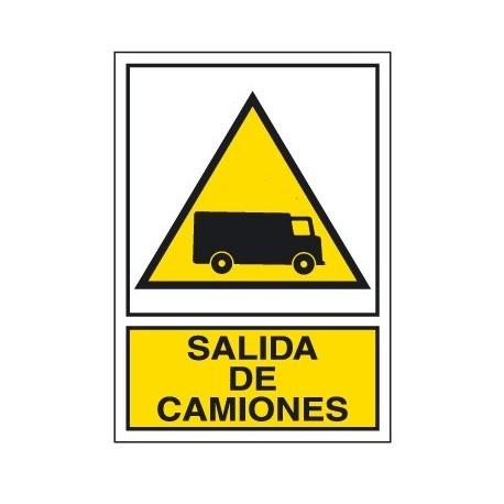 Placa De Aviso De Peligro A-306