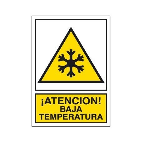 Placa De Aviso De Peligro A-237