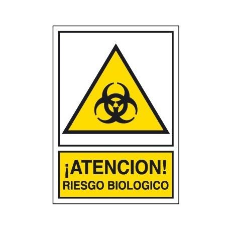 Placa De Aviso De Peligro A-236