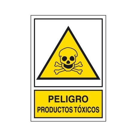 Placa De Aviso De Peligro A-209
