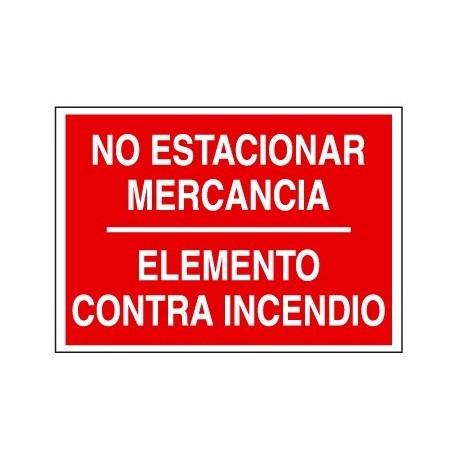 Placa De Proteccion P-182