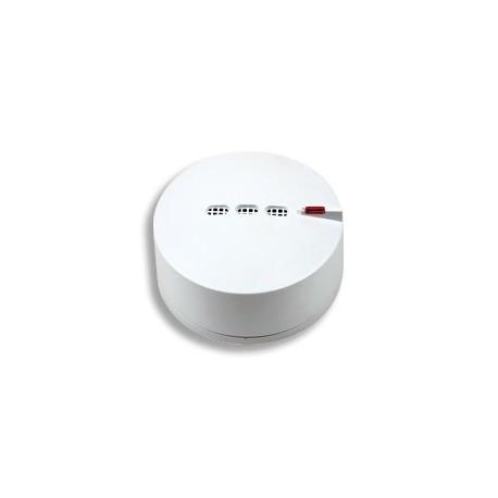 Detector De Monóxido Con Zócalo CirFire