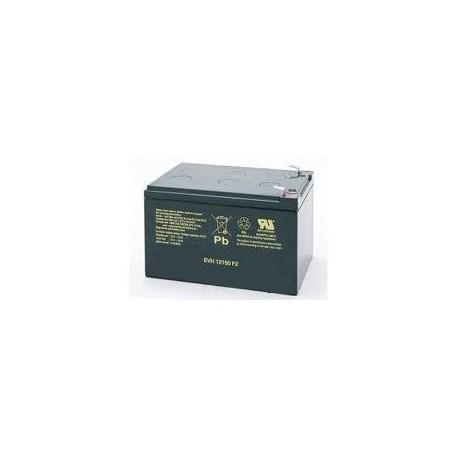 Bateria de 12v 1.3 Ah