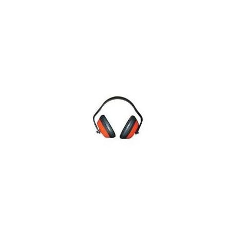 Orejeras para proteccion auditiva